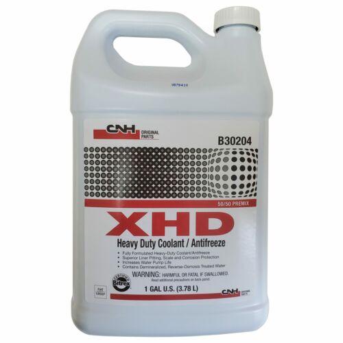 New Holland Heavy Duty Coolant Antifreeze Part # B30204