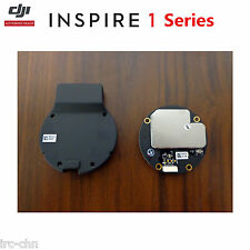 DJI Inspire 1 T600 RC Camera Drone Part 6 GPS Module W/Part 47 Bottom GPS Cover