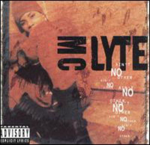 MC Lyte - Ain't No Other [New CD] Explicit, Manufactured On Demand