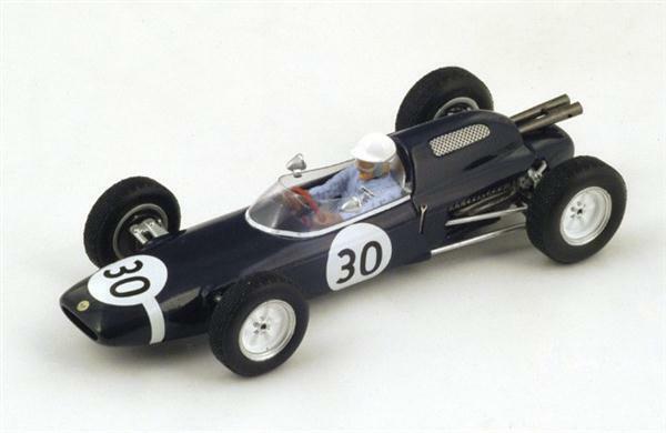 Spark Lotus 24 Maurice Trintignant 1 43 s2138