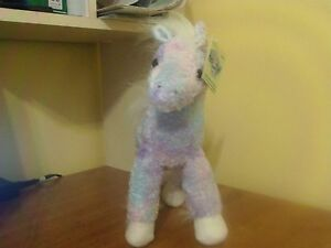 KOOKEYS PURPLE HORSE UNLOCK THE FUN NEW W/TAG
