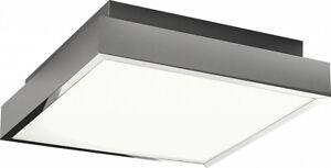 Plafoniere Con Lampade A Risparmio Energetico : Plafoniera da soffitto con sensore di movimento w k risparmio