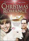 A Christmas Romance (DVD, 2012)