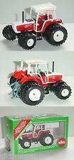 Siku Farmer 2959 Steyr 9045 Traktor mit Zwillingsbereifung, ProCab, 1:32