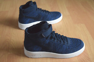 timeless design db23b 20589 ... cheap caricamento dellimmagine in corso nike air force 1 ultra flyknit  40 5 01c64 2d7ed
