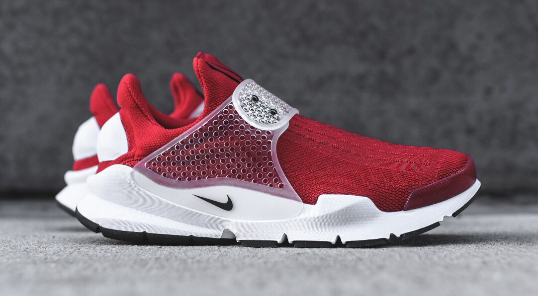 Nike Men's Sock Dart shoes (819686-601)