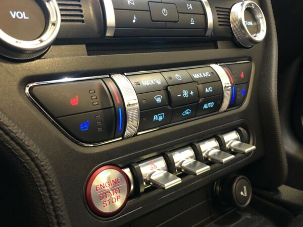 Ford Mustang 5,0 V8 GT Convertible aut. - billede 4
