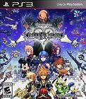 Kingdom Hearts HD 2.5 ReMIX (Sony PlayStation 3, 2014)