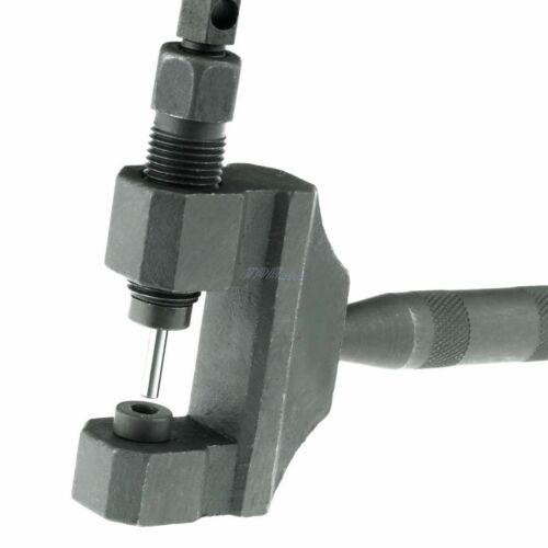 525 420 Motorcycle heavy duty chain breaker cutter 415 520 428 530 630 tool