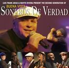 Soneros De Verdad von Soneros de Verdad (2012)
