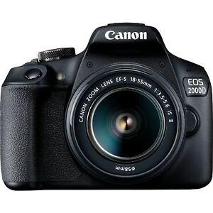 Canon-EOS-2000D-Kit-18-55-IS-II