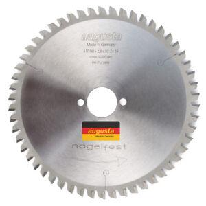 Kreissägeblatt Ø 190 mm mit Hartmetall-bestückten Zähnen – Made in Germany - Trebbin, Deutschland - Kreissägeblatt Ø 190 mm mit Hartmetall-bestückten Zähnen – Made in Germany - Trebbin, Deutschland