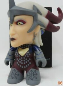 Flemeth Dragon Age Titans Heroes Of Thedas Collection Vinyl Mini-Figure