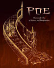 Poe: Illustrated Tales of Mystery and Imagination by Edgar Allan Poe (Hardback, 2006)