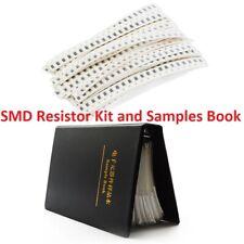 0603 Smd Resistor Assort Kit And Samples Book 51 Full Range Of Sample Kits