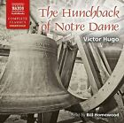 The Hunchback of Notre Dame by Victor Hugo (CD-Audio, 2014)