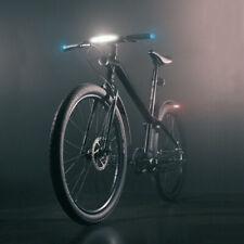 Front White Light DOSUN DC100 USB White LED Bike Head Red