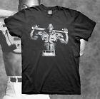 BO JACKSON T-Shirt THE BALL PLAYER Poster Raiders Jordan Retro Knows Michael 11