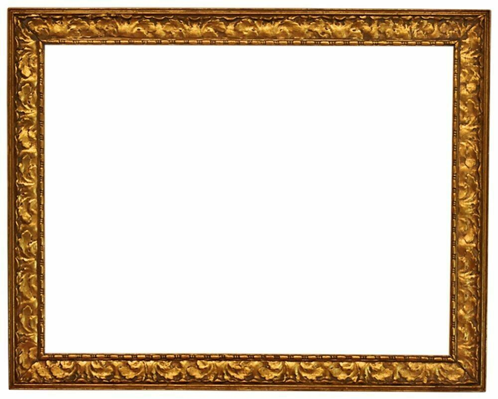 American 1920 Arts and Crafts Picture Frame (26x33) (SKU 1036)