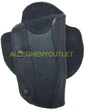 Safariland 560 53 411 Custom Fit Paddle Holster Model 560 Right Hand Black Nib