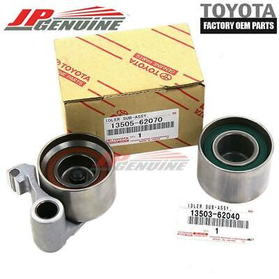 Genuine Toyota 13503-62040 Timing Idler Sub-Assembly