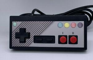 Atari XE XEGS 7800 2600 Controller Control Pad Gamepad Joystick XEGS Theme Decal