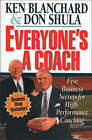 Everyone's a Coach by Blanchard (Paperback)