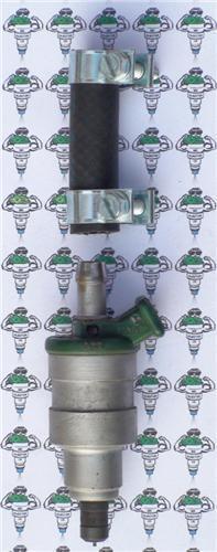 V12 Jaguar Bosch 0280150023 Fuel Injector Hoses /& Clips Kit 87