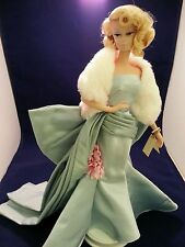 Mattel Silkstone Delphine Barbie
