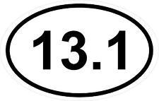 "*Magnet* 3.5"" x 5.5"" Oval 5k Marathon Run"