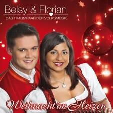 Belsy & Florian - Weihnacht im Herzen