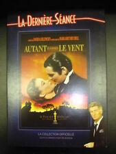 AUTANT EN EMPORTE LE VENT- 2 DVD