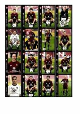 Autogrammkartensatz 1 FC Kaiserslautern 2003-04 23 Karten Original Signiert(96)