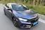 FIT For Honda Civic 2016-2018 ABS Carbon fiber style side mirror cover trim 2PCS