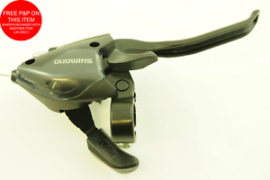 Speed Brake Levers right Shift Shimano ST-EF51 8 R