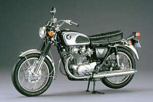 Image Is Loading 1968 HONDA CB450 FOUR VINTAGE MOTORCYCLE POSTER PRINT