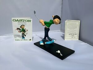 Gaston-golfeur-Leblon-Delienne-Ref-157