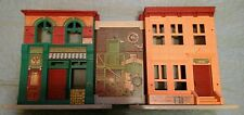 VINTAGE 1974 FISHER PRICE SESAME STREET HOUSE