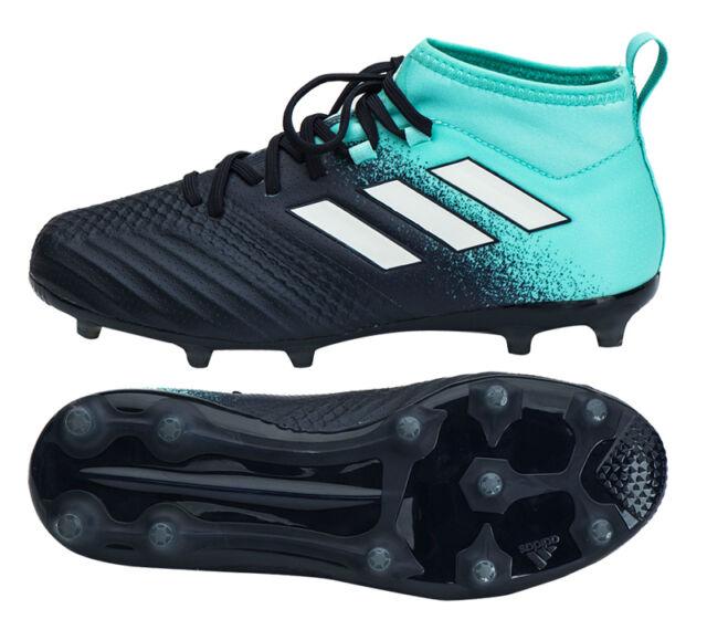 Adidas ace fg junior (s77040) gli scarpini da calcio scarpe da calcio ragazzi