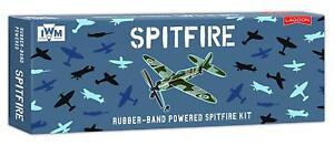Imperial War Museum GREAT FUN CADEAU-bande de caoutchouc Spitfire Classic Plane Kit  </span>