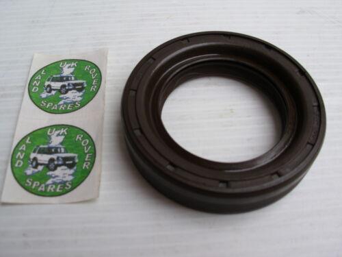 Range Rover Classic Diff Pignon entrée oil seal-Simple Joint à lèvre-FRC8220