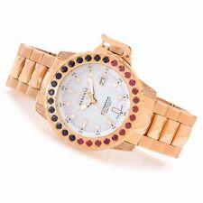 Invicta 16868 Reserve 47mm Subaqua Noma II Automatic 4.55ctw Gem & Diamond Watch