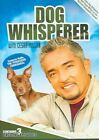 Dog Whisperer With Cesar Millan V 1 0025193009623 DVD Region 1