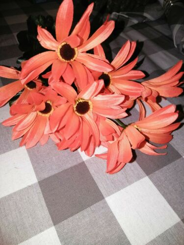 floral supply/'s USA wreath  making supplies 2 Bunches of  black eyed Susans