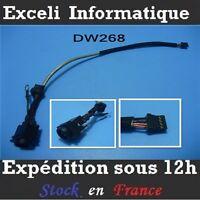 Connector Dc Jack Cable Sony Vaio Vpc-eb15fm Vpceb1m0e Vpc-eb3joe