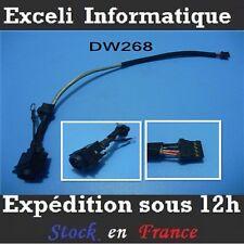 Sony Vaio PCG-91111M DC entrada de conexión Jack Conector de cable puerto