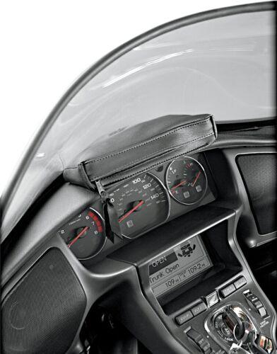 Hopnel Dashboard Pouch for Honda ST1300 2003-2010 HDPBK 41-7439 3550-0087
