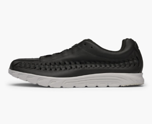 New Nike Mayfly Woven 833132-302 Sequoia Pale Grey Black DS Size 11