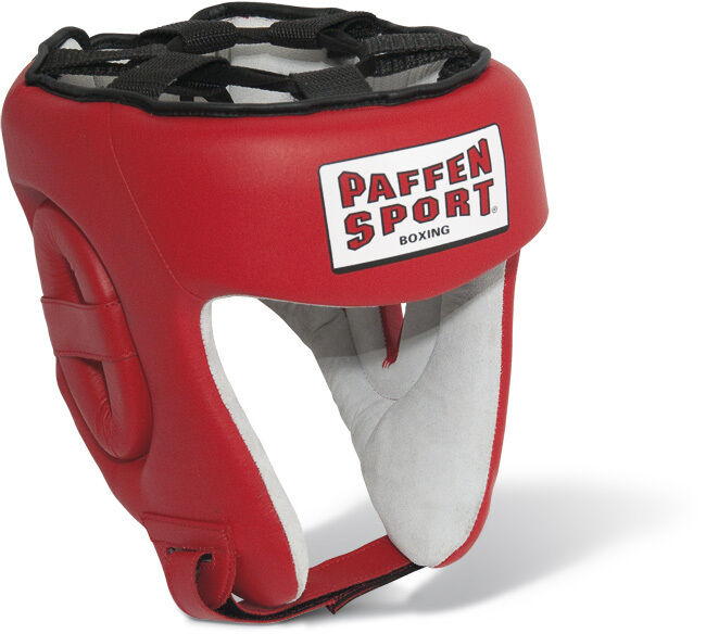Paffen Sport CONTEST Kopfschutz für den Wettkampf zugelassen mit DBV Prüfmarke
