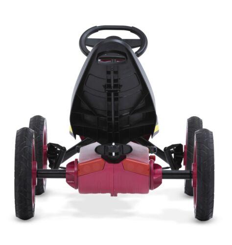 Berg Rally Kids Pedal Car Go Kart Pearl 4-12 Years NEW
